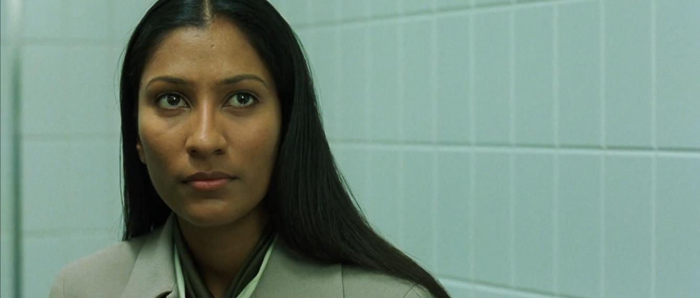 Kamala in the Matrix